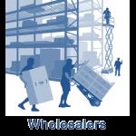 Wholesalers Icon
